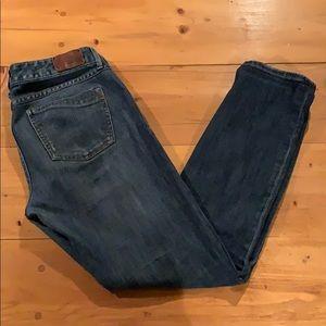 EXPRESS Jeans (size 6 Short)